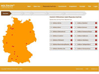 Handwerks-Franchise-System Holtikon setzt auf mehr Preistransparenz