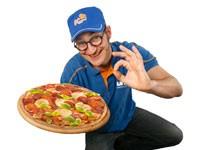 Uno Pizza präsentiert sich in der Virtuellen Franchise-Messe