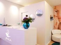 Sanfte Schönheit mit Jivala: Jetzt auch im Franchiseportal