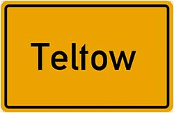 Neuer Brötchenbursche in Teltow