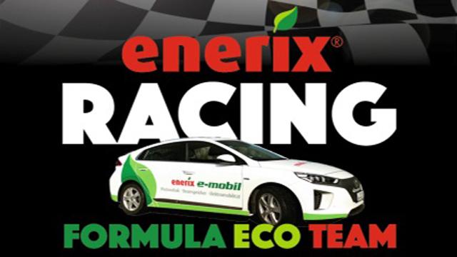 Enerix Alternative Energietechnik: Franchise-System wächst auf über 50 Standorte und startet beim Eco Grand Prix
