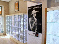 Enny Monaco stellt sich im Franchiseportal vor