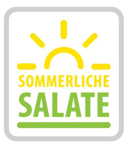 """MUNDFEIN - Aktionsstart """"Sommerliche Salate"""""""