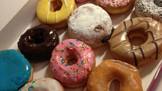 """Modernisierung mit neuem Namen: Franchise-System Dunkin' Donuts streicht """"Donuts"""""""