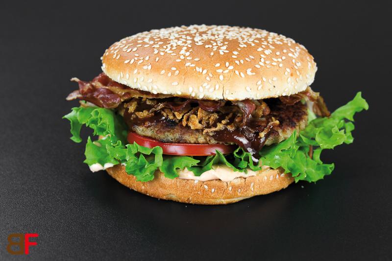 Lizenzmarke Burgery geht an den Start