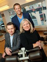 Schwedische Fitness-Franchise-Kette Itrim plant 100 Standorte in den USA
