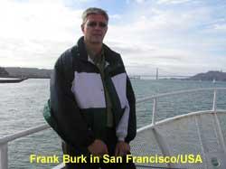 TheoTours - Frank Burk