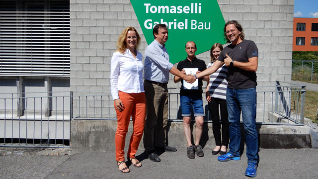 Österreichischer Sanierungsspezialist Soluto meldet fünfte Franchise-Partnerschaft