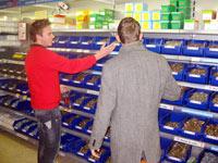 Bereits über 250-mal in Deutschland: Sonderpreis Baumarkt feiert Franchise-Erfolge