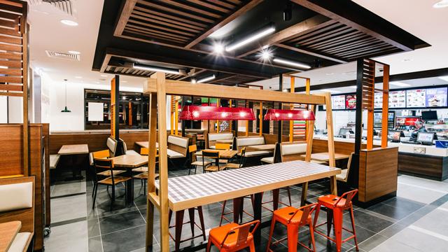 Burger King Deutschland hält an Expansionszielen fest