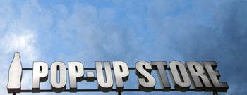 Individuell und auf Zeit – Vom Müsli-Mix bis zum Pop-up-Store
