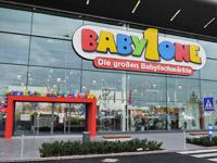Franchise-Unternehmen Babyone übernimmt sechs Baby-Markt-Standorte