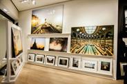 Jetzt im Franchiseportal: Das Fotokunst-Franchisesystem Yellow Korner