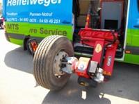 MTS – Mobile Tyre Service präsentiert sich in der Virtuellen Franchise-Messe