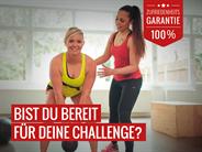 Neu im Franchiseportal: das Fitnesskonzept Challenge Yourself