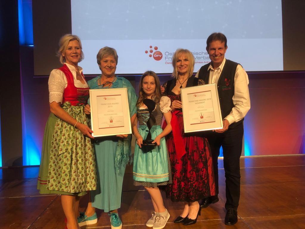 Tiroler Bauernstandl gewinnt den Österreichischen Social Award 2019