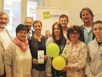 Lernquadrat: Neue Franchise-Partnerin gestartet