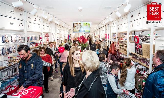 Selbstständig mit dem eigenen BEST FOR Store: Gute Geschäfte für Kunden und Franchise-Gründer