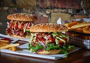 Die Geschäftsidee hinter dem Gastronomie-System Beef Brothers
