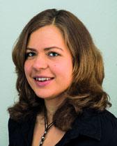 Im Januar 2016 hat Tanja Peterhans ihr Institut in Sursee eröffnet