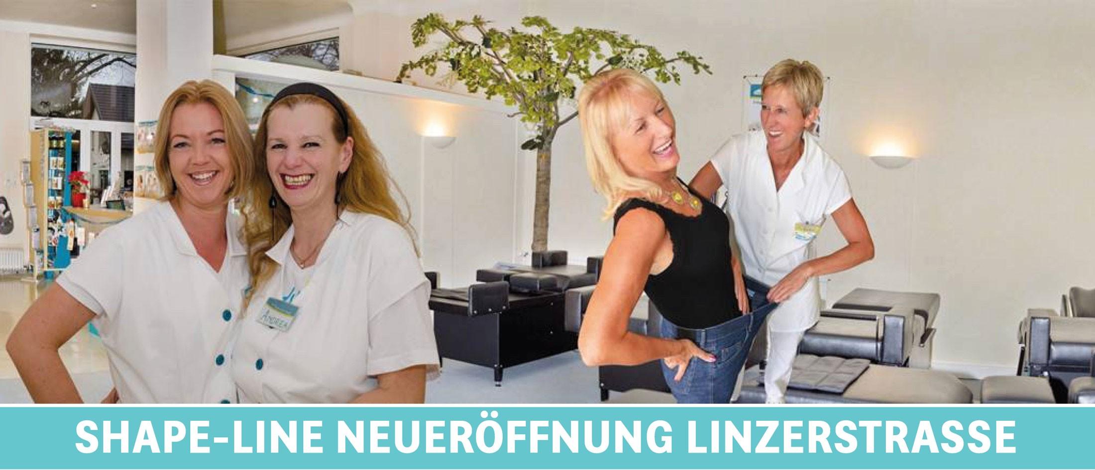 Neueröffnung in Wien