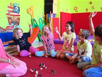 Englisch für Kinder: das Lizenzsystem Happy Young Learning stellt sich vor