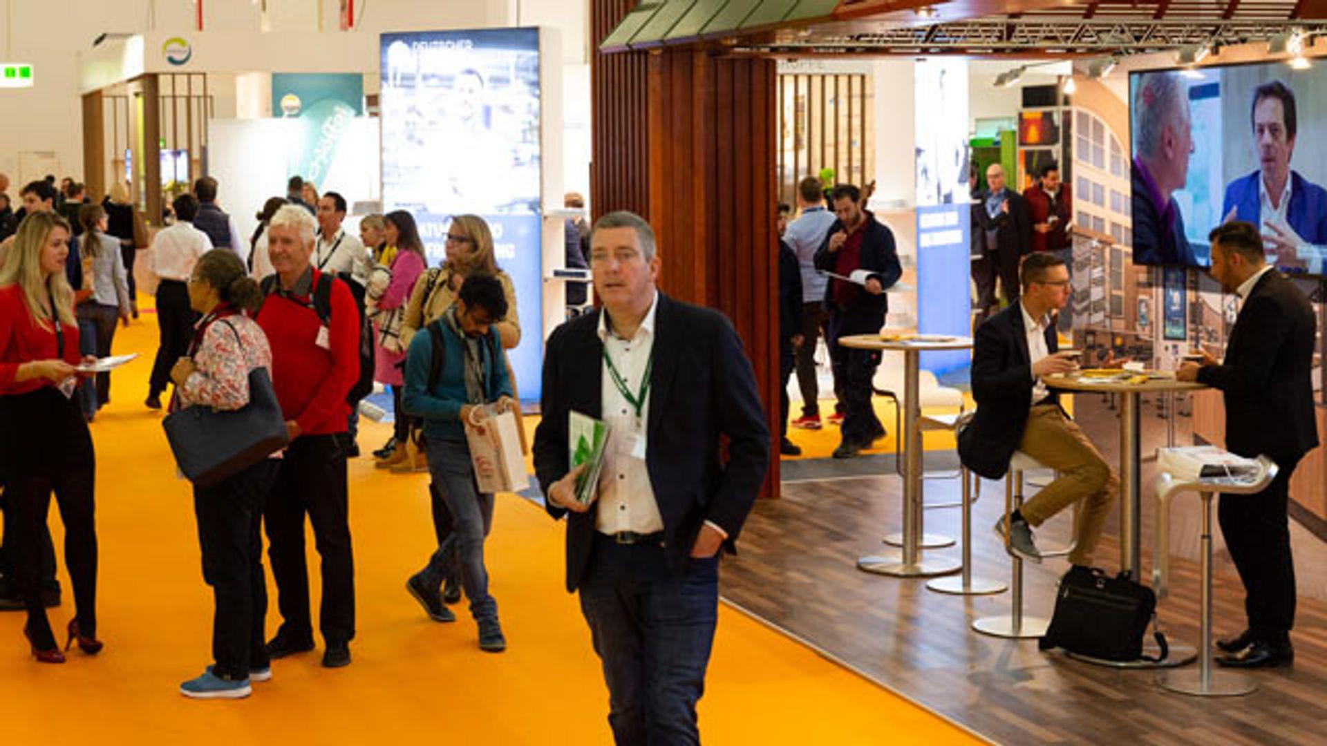 Anfang November in Frankfurt: Jetzt kostenfreie Tickets für die Franchise Expo 21 sichern