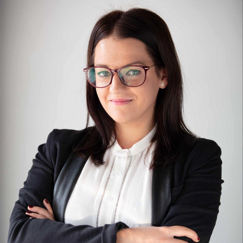 Sanja Gjorgieva