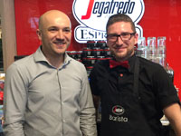 Drei Neueröffnungen für Franchise-System Segafredo Espresso Bar
