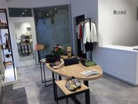 Mode aus Spanien: Franchisesystem Cuplé eröffnet ersten deutschen Store