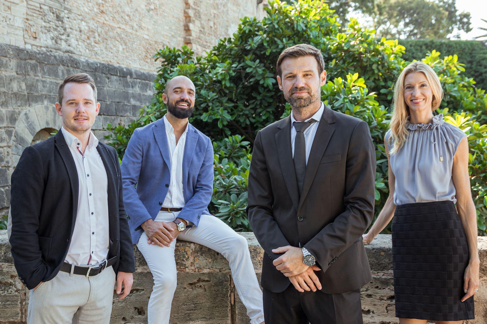 Palma de Mallorca: DAHLER & COMPANY eröffnet ein weiteres Büro auf Mallorca