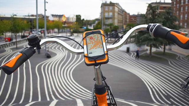 Bikesharing-Franchise-System Donkey Republic: Mit dem Drahtesel in eine erfolgreiche Zukunft