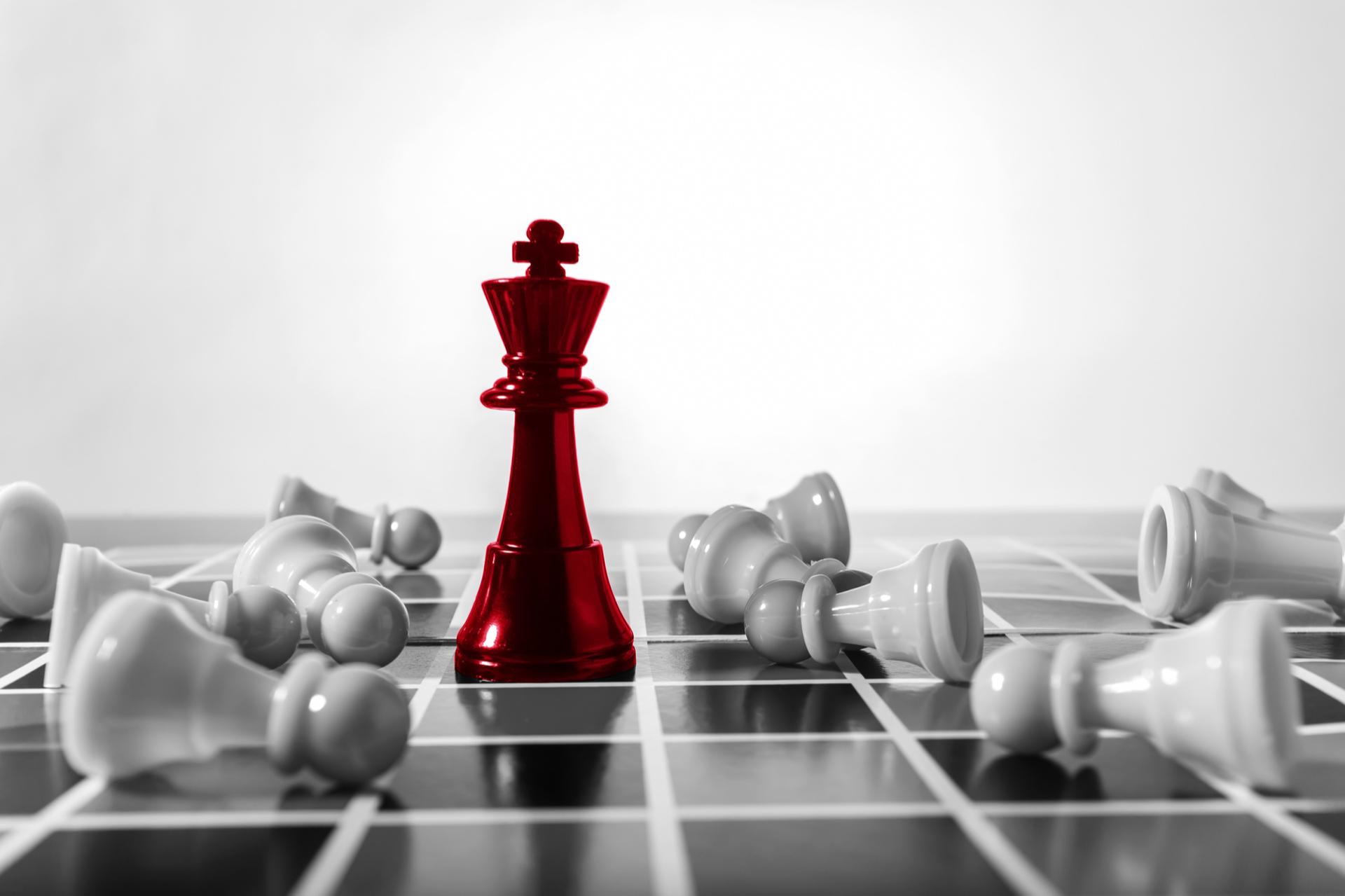 Mentaltraining - die Königsdisziplin im Coaching!