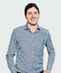 Interview mit TopaTeam-Partner Matthias Stienen von Raum-Anzug