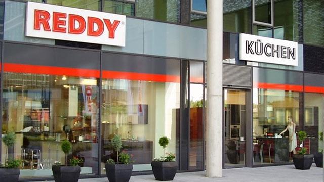 Neuer Standort für Franchise-Kette Reddy Küchen