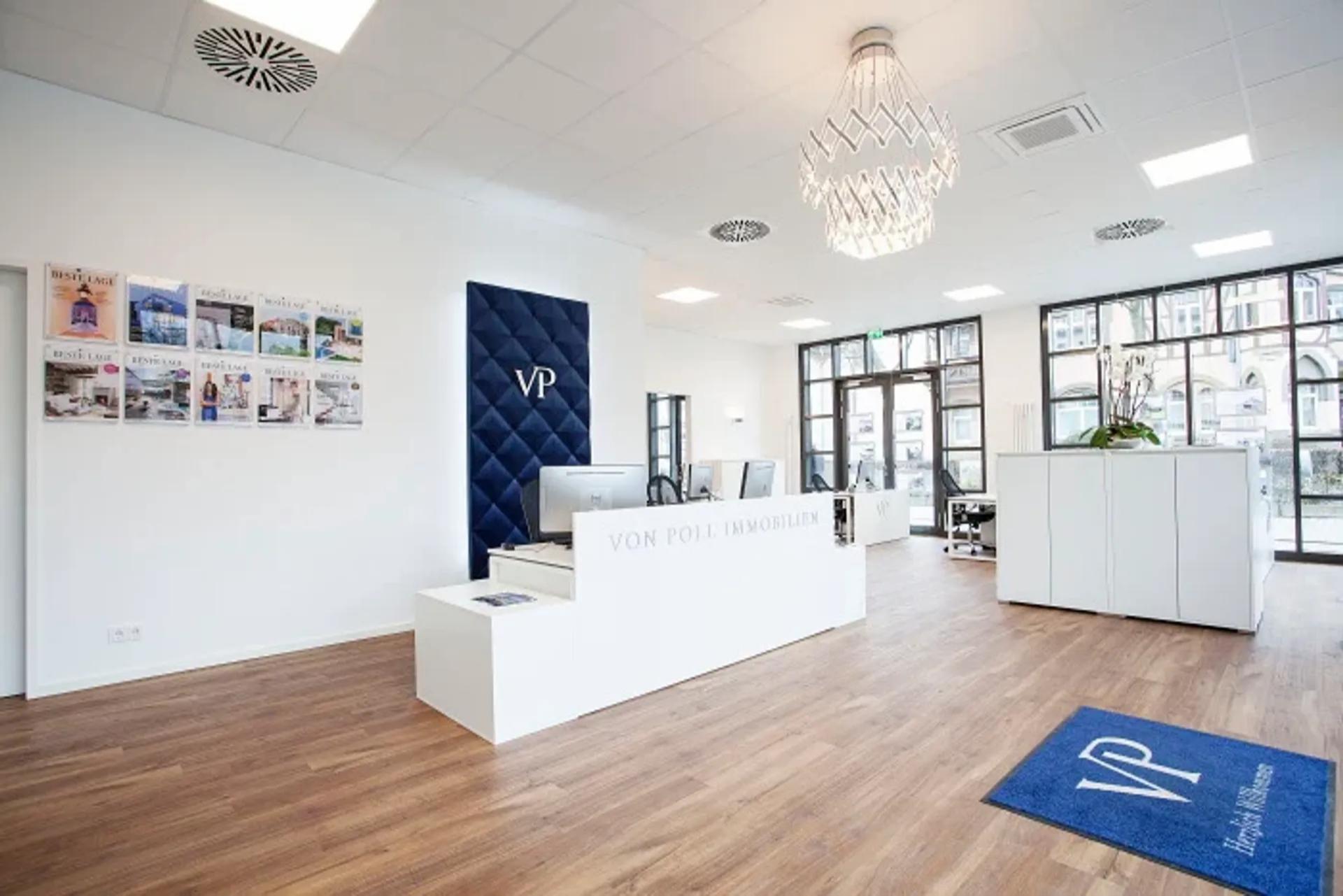 Capital Makler-Kompass 2020: VON POLL IMMOBILIEN mit 68 Standorten auf Platz 1