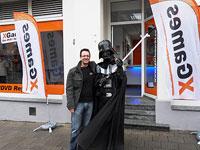 XGames mit neuem Franchise-Standort in Velbert