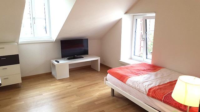 Möblierte Zimmer vermitteln: Franchise-System Apartment24 will mit Partnern wachsen