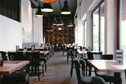 Neu im Franchiseportal: das Gastronomie-System Burgerheart Burger & BBQ
