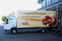 Backhandwerk aus Schwaben: Bäckerhaus Veit stellt sein Lizenzsystem vor