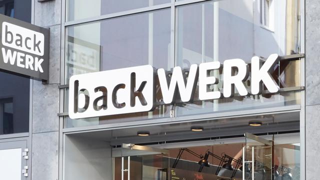 Franchise-System Backwerk: Neues Store-Konzept startet in der Schweiz