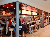 Geschäftsidee gesucht? Das Gastronomie-System Chutney