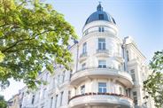 Blickstein Immobilien: Lizenzpartner werden