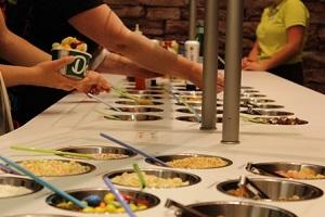 Italienisches Flair und ein leckeres Produkt: Selbstständig mit Doms Frozen Yogurt