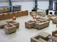 Das Franchise-Konzept von Eventwide Möbel-Verleih