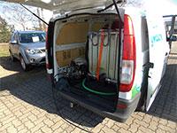 Jetzt Lizenz sichern: DiMobifa - die mobile Fahrzeugwäsche