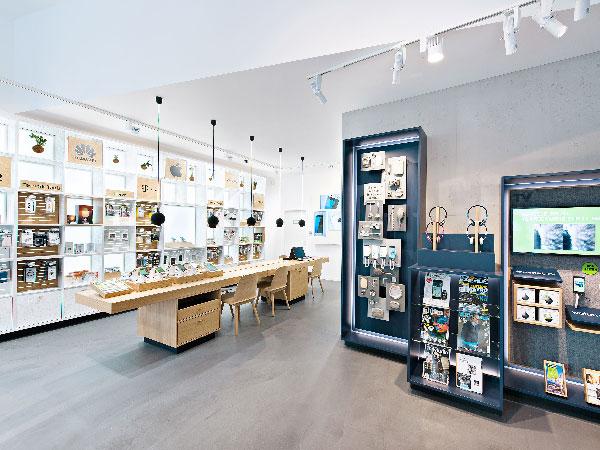 Franchise-Geber Mobilcom-Debitel führt neues Shopkonzept ein