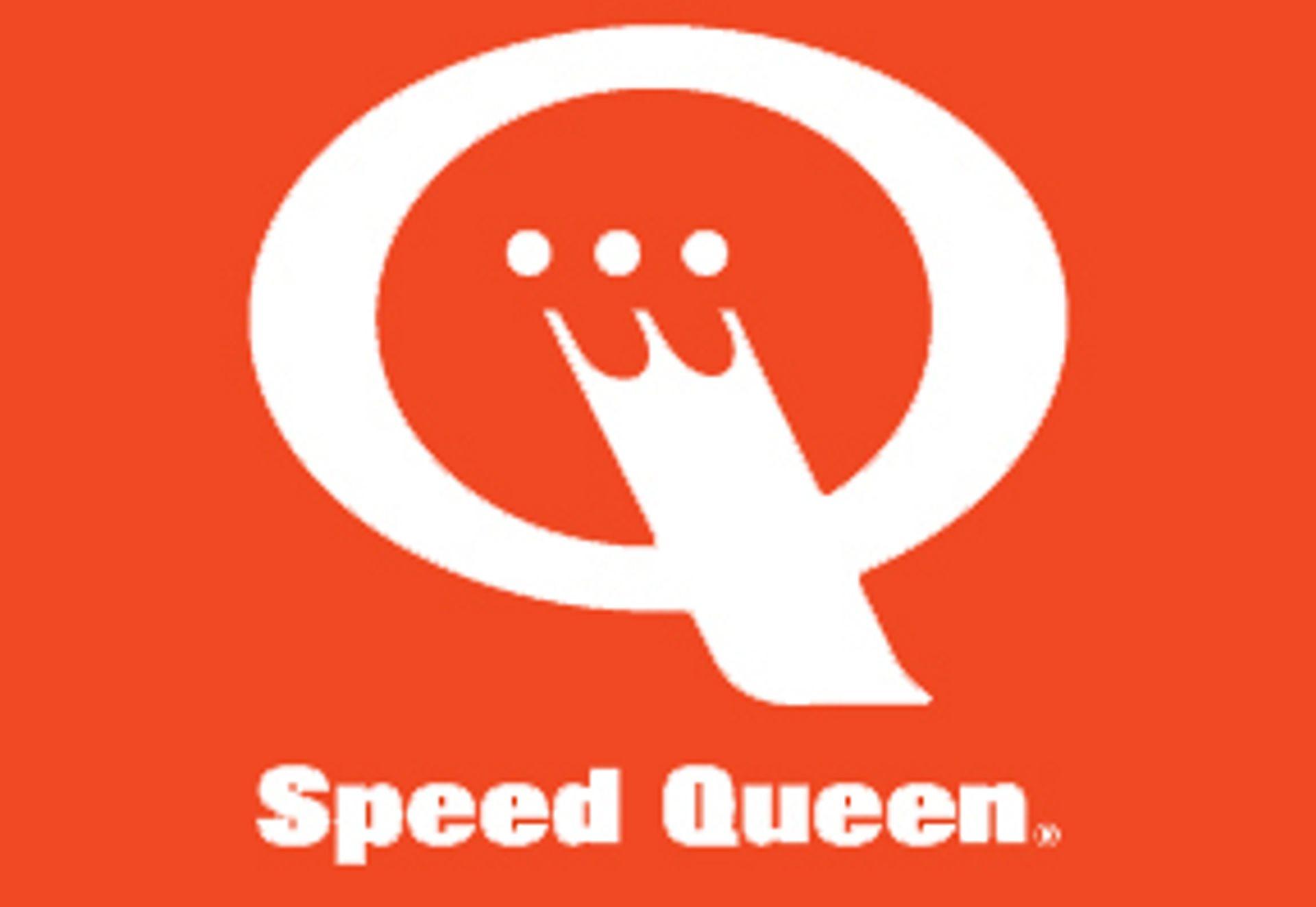Speed Queen