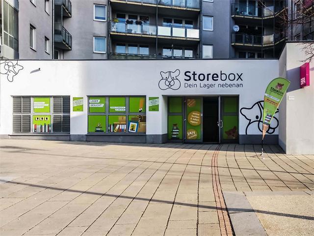 Neue Standorte in Österreich, erste Partner in der Schweiz: Franchisesystem Storebox wächst weiter