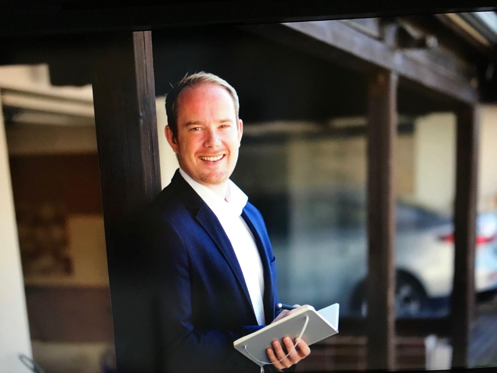 Erfolgreiches Franchiseunternehmen global office bietet erstklassiges Geschäftskonzept für Franchisepartner